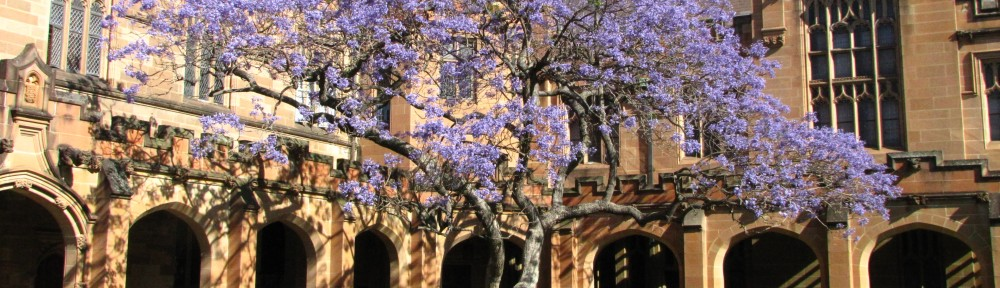 Quadrangle, The University of Sydney